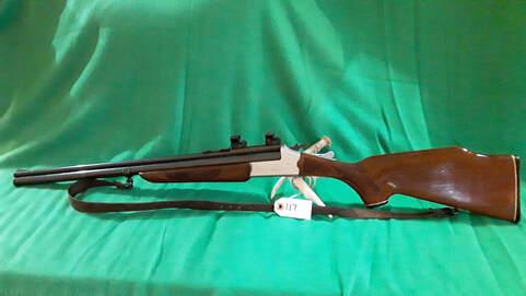 Drillings, combos and shotguns FS - Classic Sporting Guns